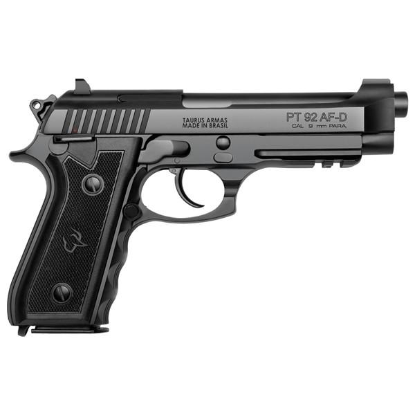 Pistola Taurus 92 AF - Calibre 9 mm