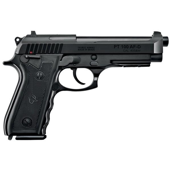 Pistola Taurus 100 - Calibre .40