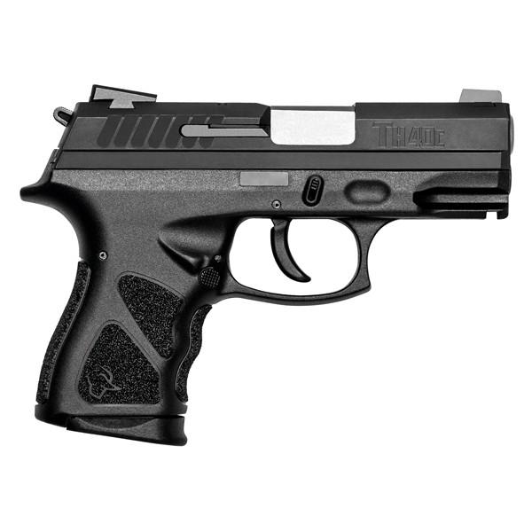 Pistola TH40C - Calibre  .40 S&W