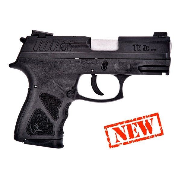 Pistola TH9C - Calibre 9 mm