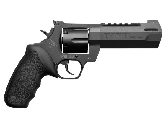 RT 357H - Raging Hunter - Cano 5.11