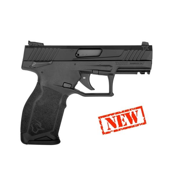 Pistola TX22 - Calibre .22 LR