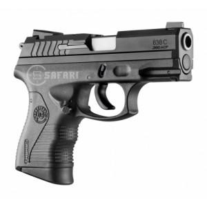 Pistola Taurus PT 838C Cal.380 ACP - Oxidada - 4468
