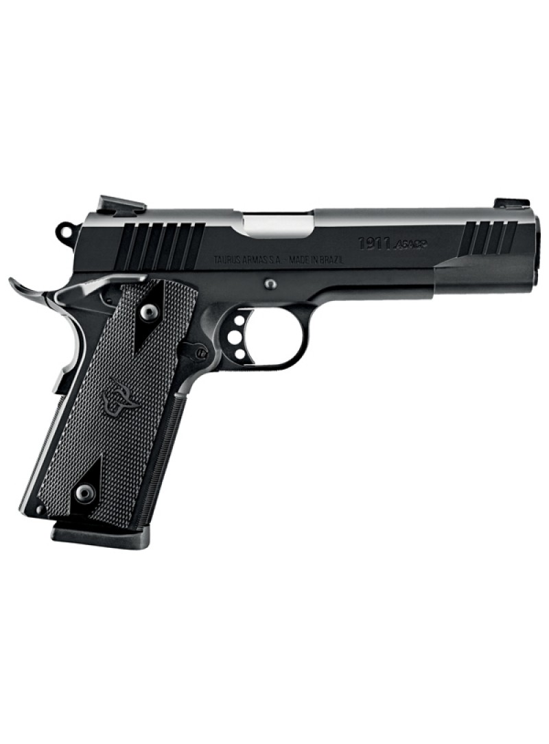 Pistola Taurus 1911 - Calibre .45 Auto