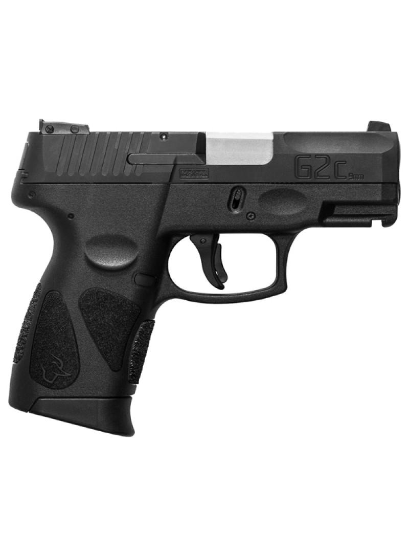 Pistola Taurus G2C - Calibre  9mm