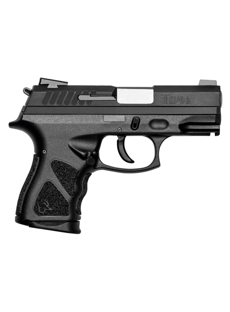 Pistola TH40C - Calibre  .40 S&W