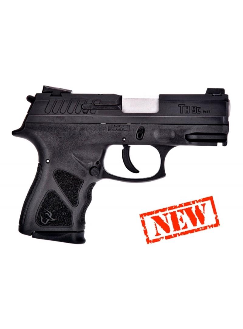 Pistola TH9C - Calibre 9 mm